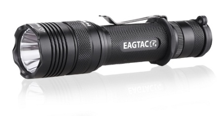 Eagletac T200 C2 LED Lampe