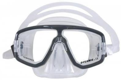 Oceanic Site Brille