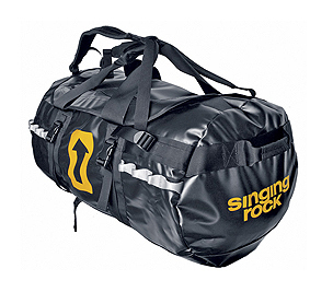 Singing Rock Tarp Duffle Bag